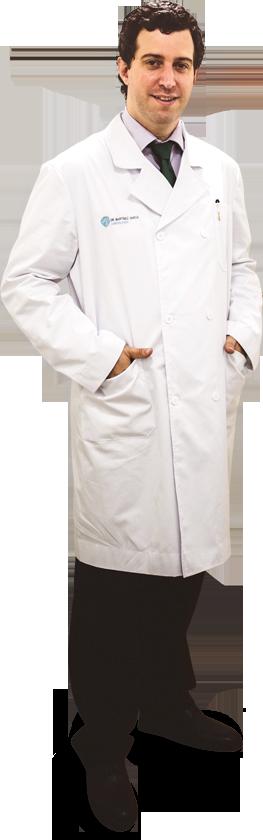Dr. Martínez García - Cardiólogo