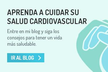 Aprenda a cuidar su salud cardiovascular